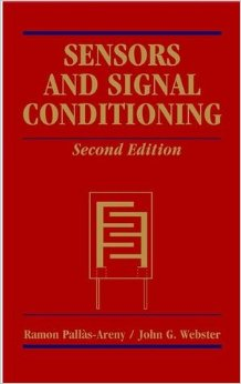 Sensor&Signal [R.Pallas,Areny,J.G.Webster] (Electrical4u.ir)